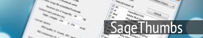 SageThumbs 2.0.0.17 [Multi/Ru]