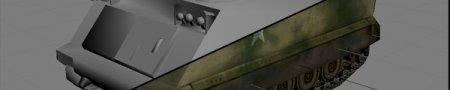 Конвертирование 3D моделей из Battlefield 1942 и  Vietnam