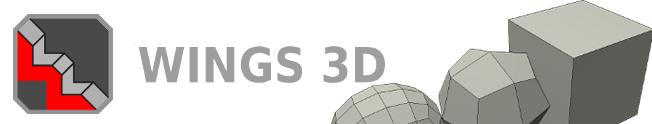 Wings 3D 1.5.3 X32, X64