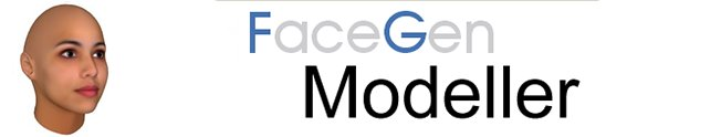 FaceGen Modeller 3.1.2