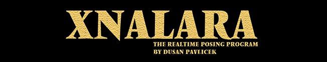 XnaLara for 3dsmax