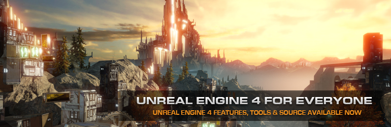 Unreal Engine 4.7