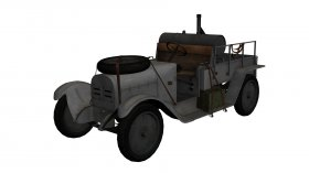 BF1 USA DodgeScoutCar