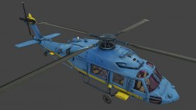 Support Heli 01