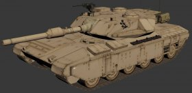 Metal Gear Solid V: The Phantom Pain » Pack 3D models