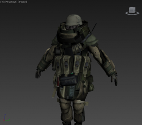 Juggernaut (Modern Warfare 2)