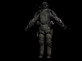 Juggernaut (Modern Warfare 3)