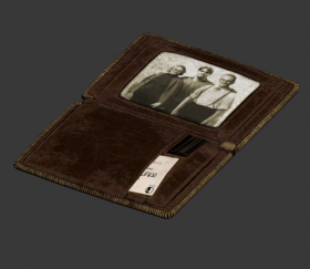 Player Wallet