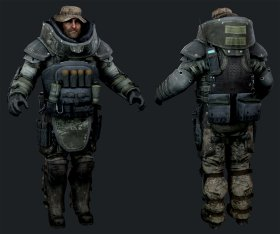 Juggernaut Captain Price