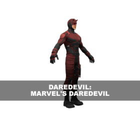 Daredevil: Marvel's Daredevil