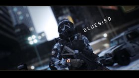 Division First Wave agents Bluebird, Daisy