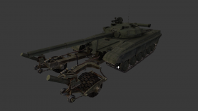 T-64B Trall
