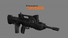 The Division Bullfrog (FAMAS)