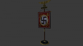 Banner of the Third Reich