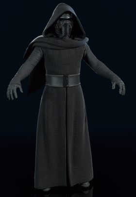 Star Wars Battlefront II - Kylo Ren