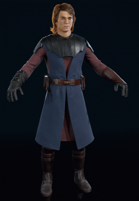Star Wars Battlefront II - Anakin Skywalker (General)
