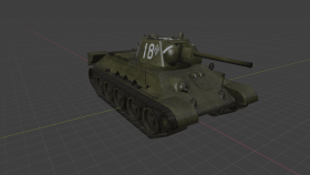 T-34 factory Number 174