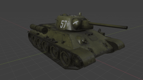 T-34 factory Number 183