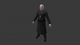Father Denis