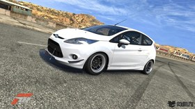 Ford 2006 Focus ST