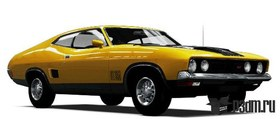 Ford XB Falcon GT 1973