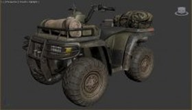 ATV from moh