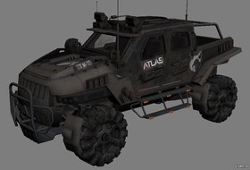 MAV[Military armored vehicle]