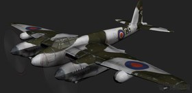dh mosquito