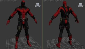Deadpool Ultimate