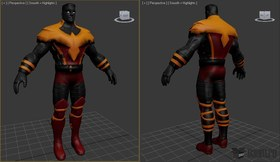 Colossus (Phoenix Force)