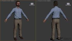 Grand Theft Auto V » Pack 3D models
