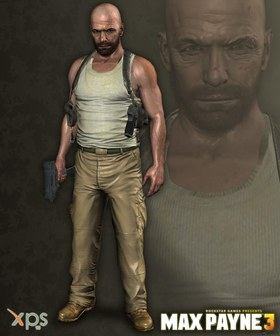 Max Payne (Down to Business)