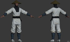 Tournament Raiden