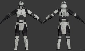 Imperial Riot Trooper