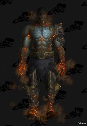 Lich King Bolvar Fordragon