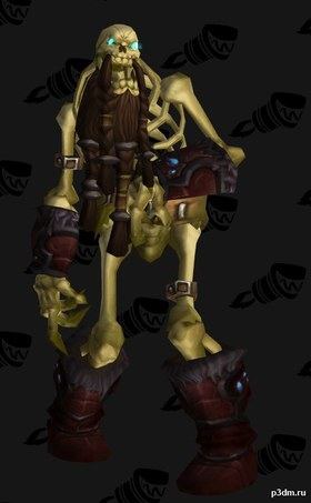 Northrend Skeleton 2