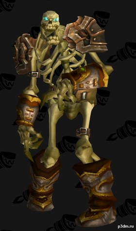 Northrend Skeleton 3