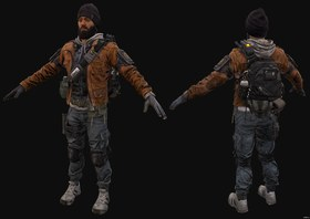 Ryan-The Division