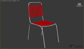 Bistrot chair