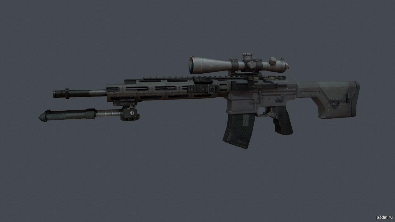 RSASS » Pack 3D models
