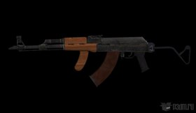 AK-47 version 2