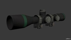Ballistic Scope